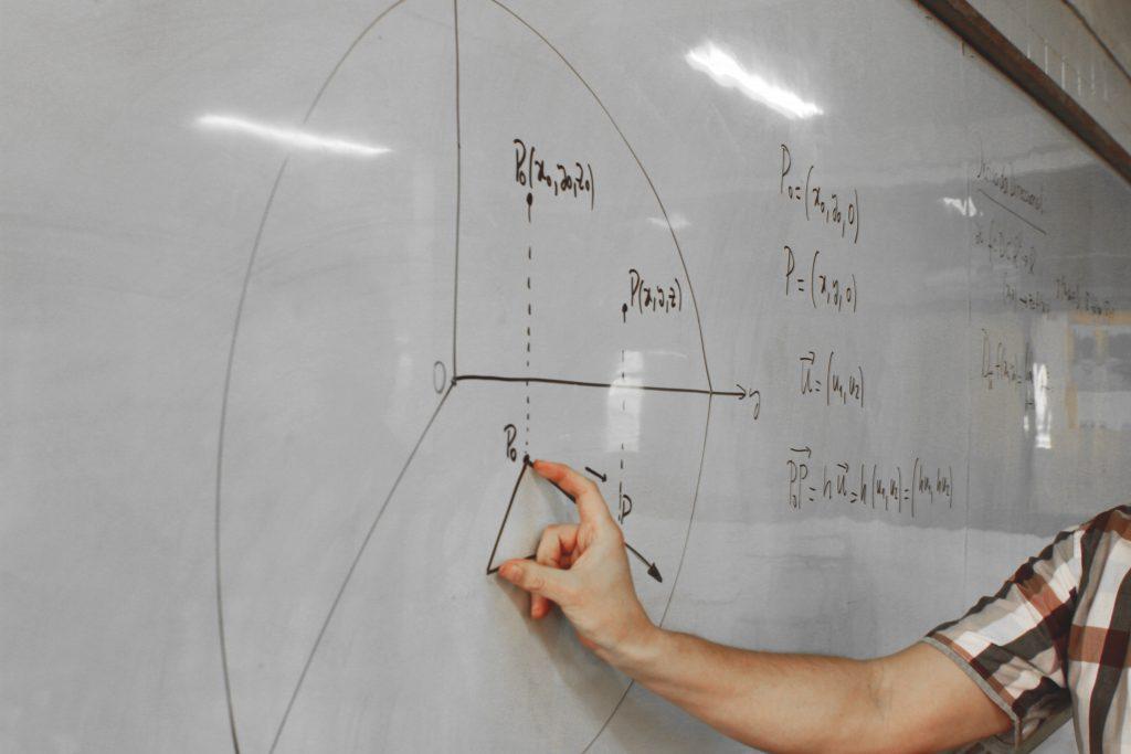 Prof. en Matemáticas